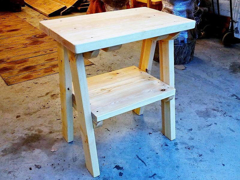Töölaud / Desk 4
