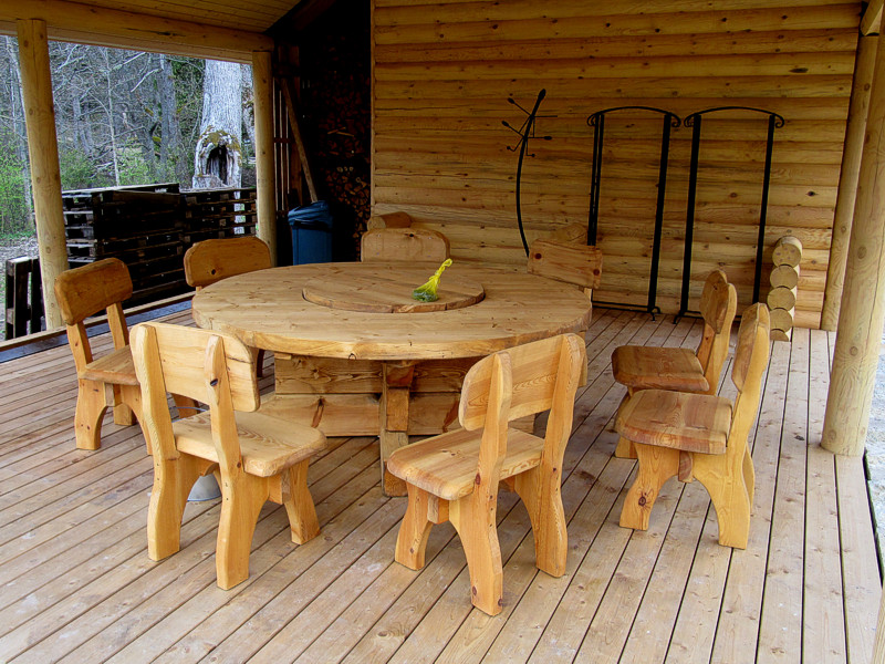 Mööblikomplekt / Set of furniture 10