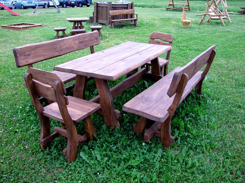 Mööblikomplekt / Set of furniture 15