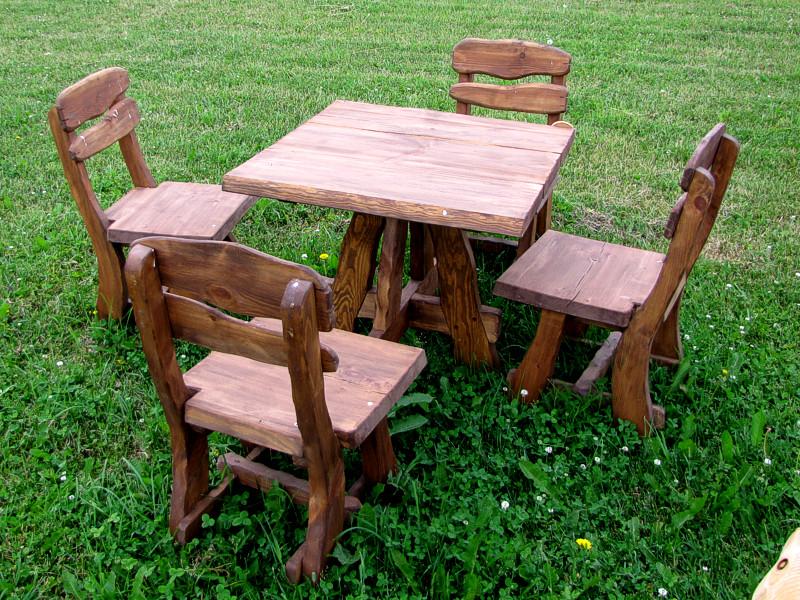Mööblikomplekt / Set of furniture 16