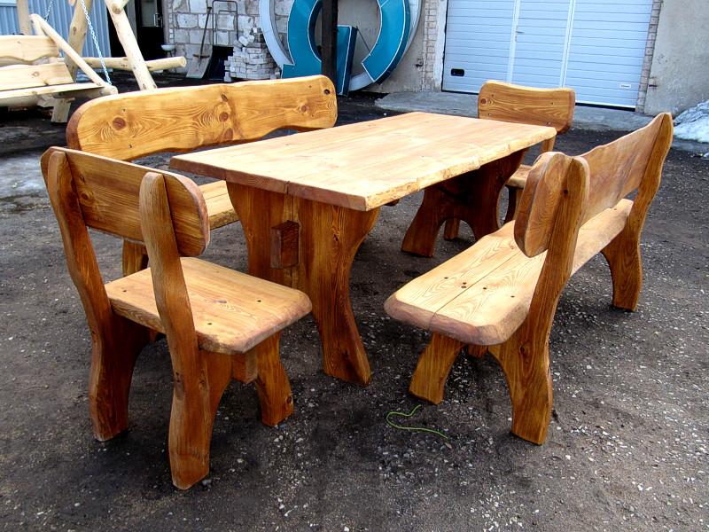 Mööblikomplekt / Set of furniture 19