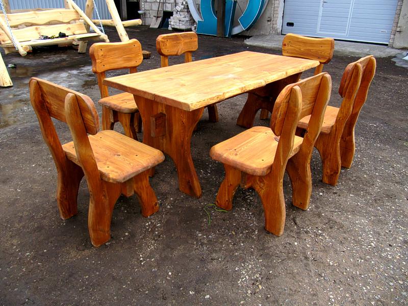 Mööblikomplekt / Set of furniture 20