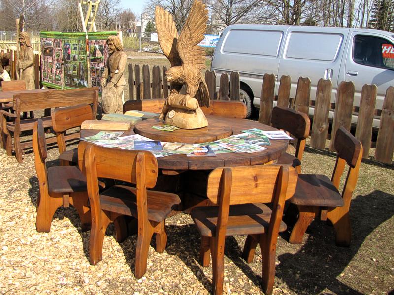 Mööblikomplekt / Set of furniture 33
