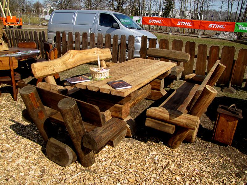 Mööblikomplekt / Set of furniture 34