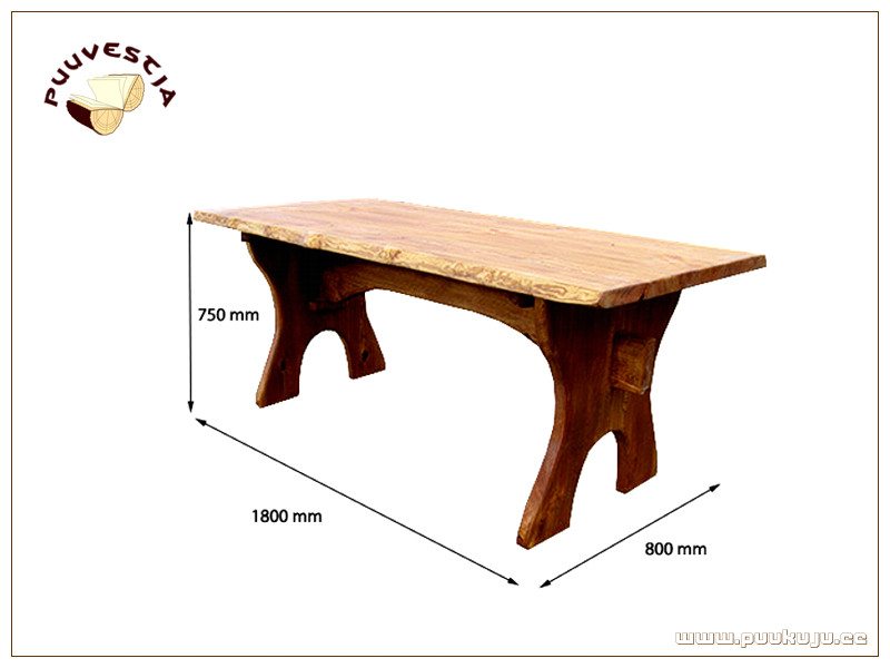Laud / Table 8