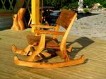 Kiiktool / Rocking chair 6