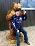 Karutool / Bear chair 10