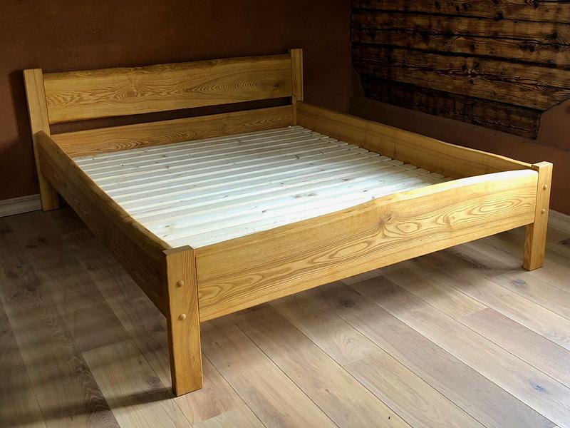 Voodi / Bed 4