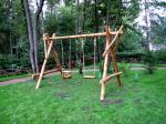 Kiik / Swing set 23