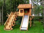 Mänguväljakud / Playgrounds