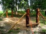 Tasakaalurada / Body Balance Track 6
