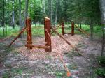Tasakaalurada / Body Balance Track 7