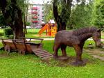 Hobuvanker / Horse wagon 25