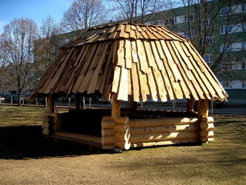 Paviljon / Pavilion 3