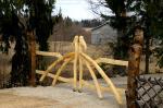 Värav / Gate 2