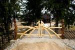 Värav / Gate 1