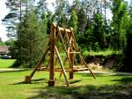 Külakiik / Swing set 4