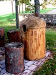 Prügiurn / Recycle bin 6