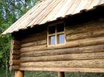 Puitmajake / Wooden cabin 5