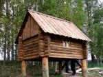 Puitmajake / Wooden cabin 6