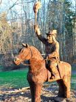 Ratsanik / Horseman 14