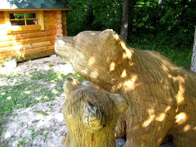 Karud / Bears 5