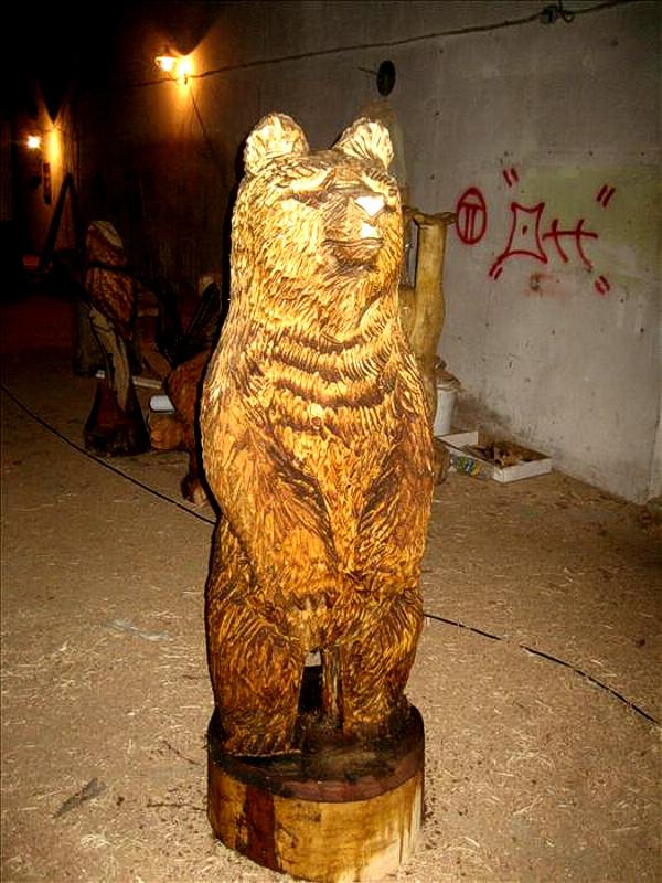 Karu / Bear 6