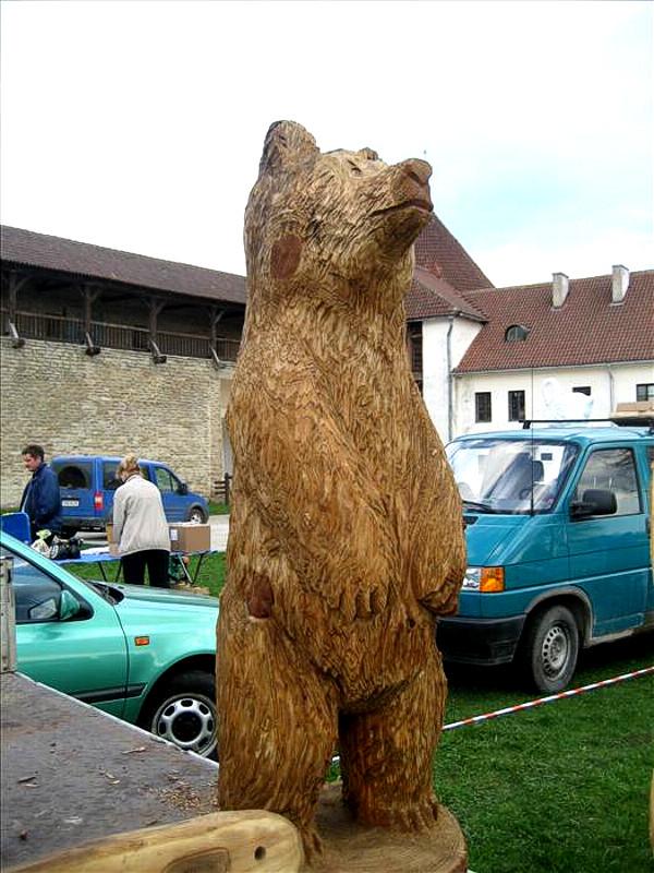 Karu / Bear 8