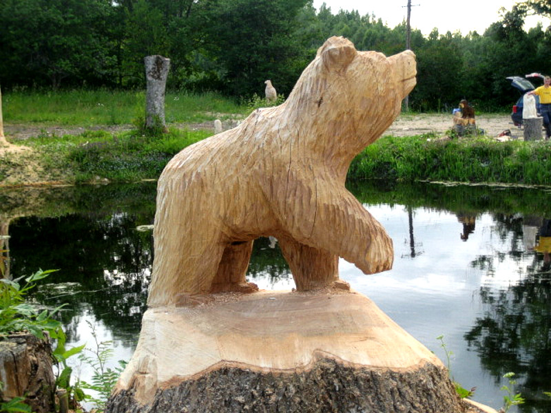 Karu / Bear 10