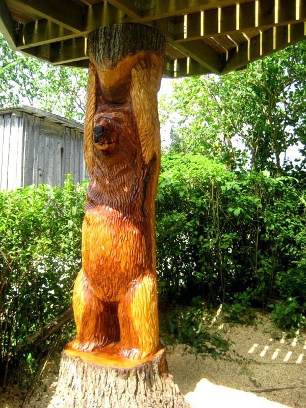 Karu / Bear 11