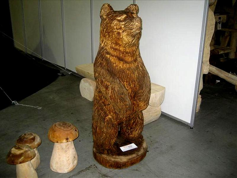 Karu / Bear 12