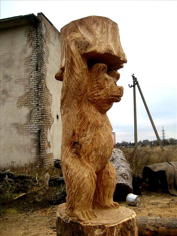 Karu / Bear 13