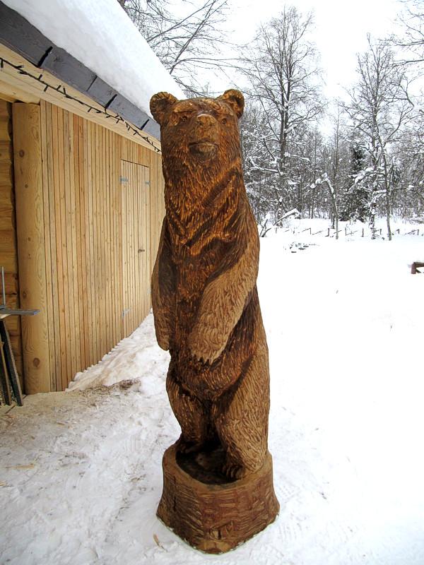 Karu / Bear 15