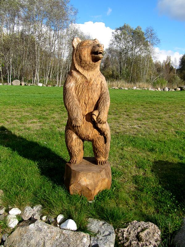 Karu / Bear 29