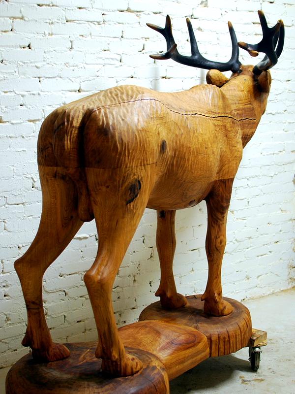 Punahirv / Red deer 63