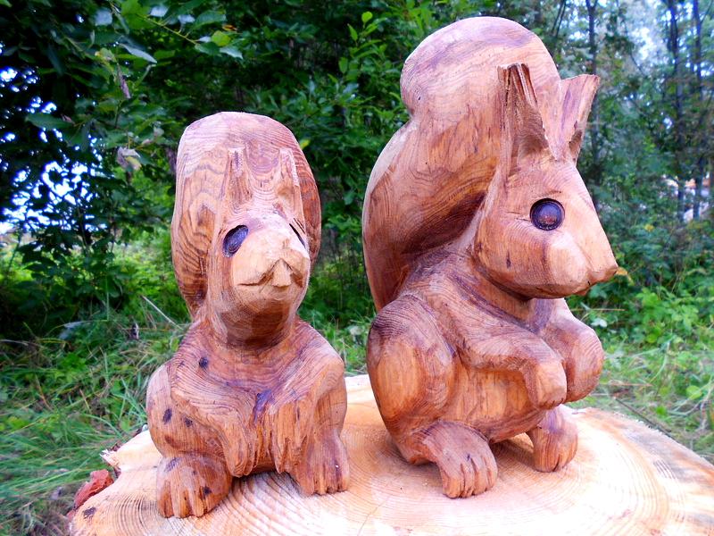 Oravad / Squirrels 68