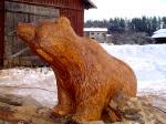 Karu / Bear 4