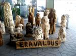 Erinevad kujud / Different statues 8